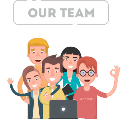 our team ipmax-